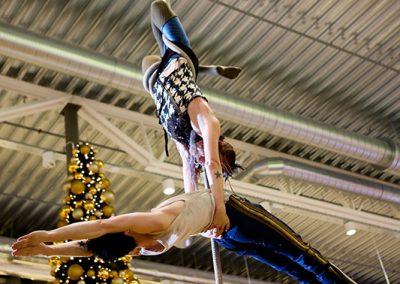 centerSyd_invigning_akrobat