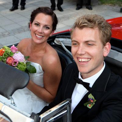 bröllop och fester