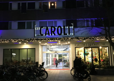 Caroli – dekor
