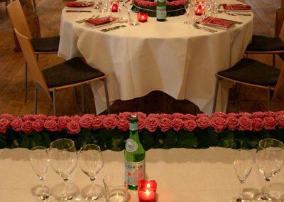 Bröllop Katrinetorp