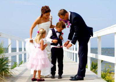 Bröllop Kallbadhuset